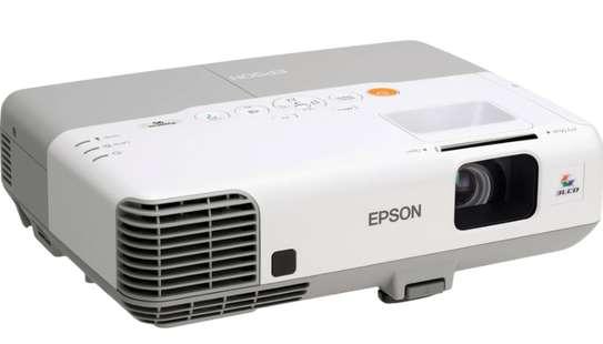 Epson powerlite 95 image 1