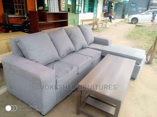 L Shaped Couch image 2