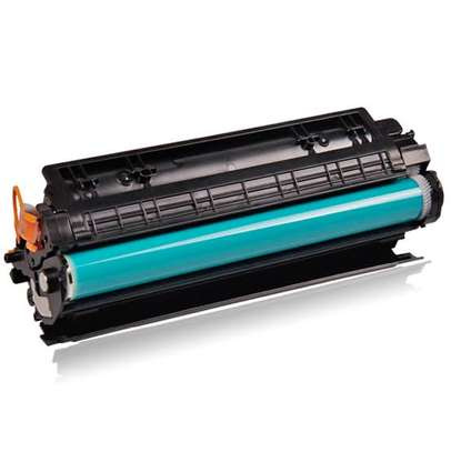 canon 728 toner cartridge black refilled only image 2