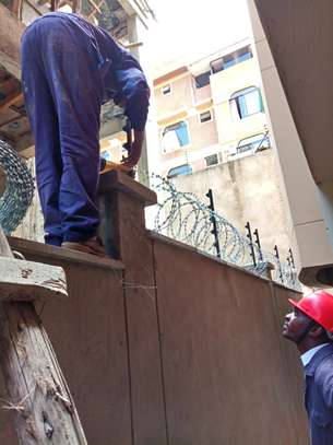 Outdoor security Wire Supply And Installation In Kenya image 10
