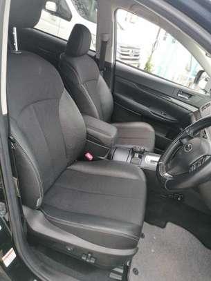 Subaru Legacy image 4
