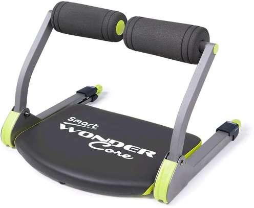 Wondercore smart fitness image 7