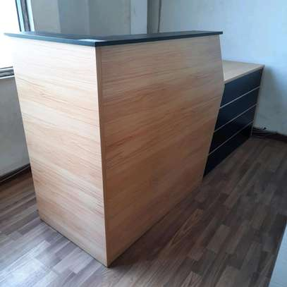 2.2 M Reception Desk image 1