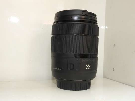 Canon 18- 135 mm image 1