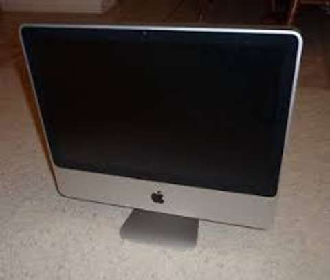 AII IN ONE CORE 2 DUO  I MAC 20 INCH