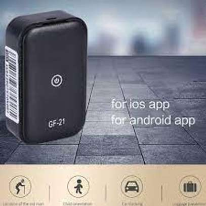GF-21 GPS Locator Tracker Real Time Tracking image 1