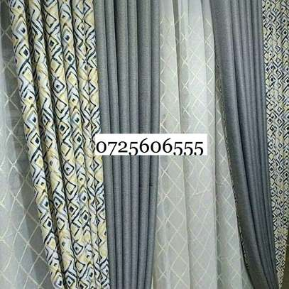 QUALITY MIX AND MATCH CURTAINS image 1