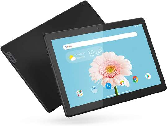 Lenovo Tab M10 HD Tablet (10.1-inch, 4GB, 64GB, Wi-Fi + 4G LTE, Volte Calling image 3