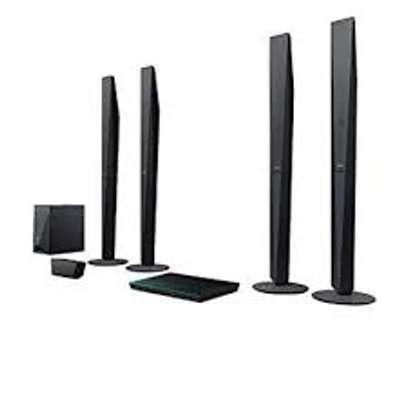 Sony Home Theatre new brand dav:dz950 with 5.1channels image 1