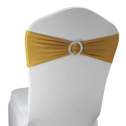Wholesale Chair tie bands for sale image 7