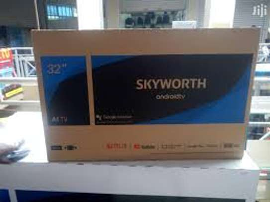 Android Smart Skyworth 32 Inch Smart TV.. image 1