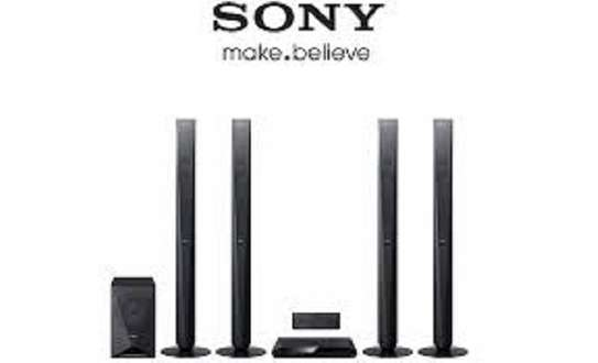 Sony DAV dz 950 home theater
