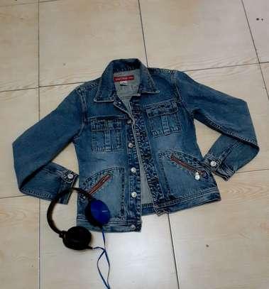 Denim jackets image 3