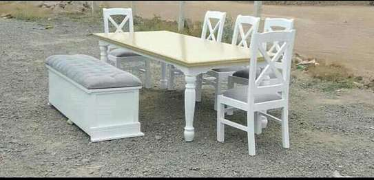 Classical dinning tables image 1
