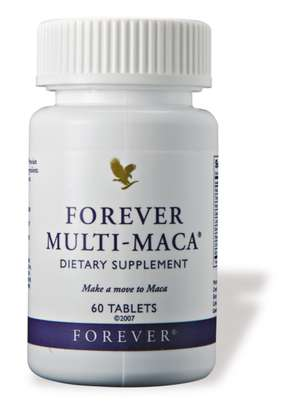 Forever Maca image 1