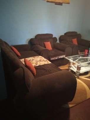 5 seater elephant sofa set