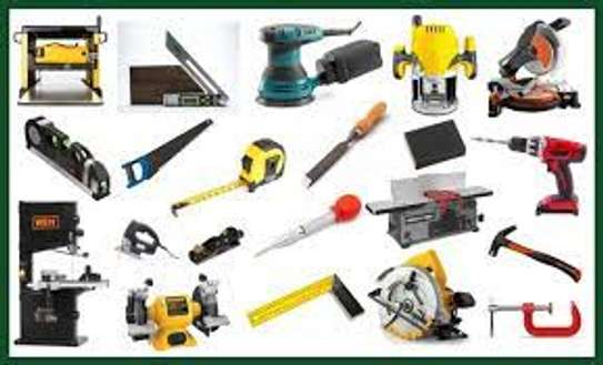 Repairs and Renovations Services for homes, offices and larger buildings image 1