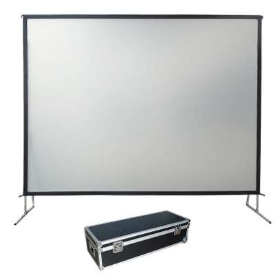 "REAR SCREEN 72"" X 96"""