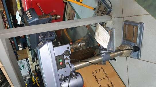 Class B Drill Press image 1
