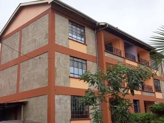 Gikambura - Flat & Apartment image 2