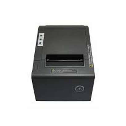 Epos Thermal Printer Tep 300 with serial,usb and ethernet interface image 2