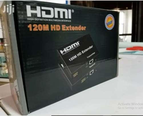 HDMI Extender 120 Metres image 1