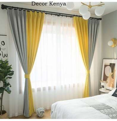 SUPER QUALITY NEW ARRIVALS CURTAINS image 7