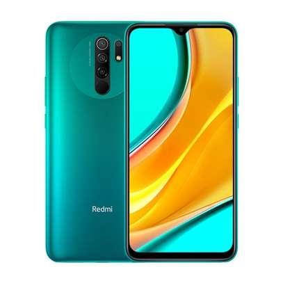 XIAOMI Redmi 9 6.53 Inch 3GB 32GB 13.0MP Camera 4G LTE Smartphone image 1