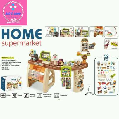 Supermarket  playset image 1