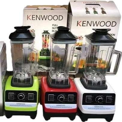 Kenwood commercial blender image 2