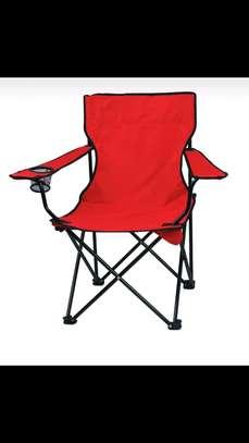 Camp chair/ chair/picnic chair image 3