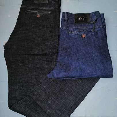 Mens Jeans Trousers