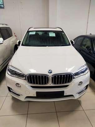 BMW X5 image 6