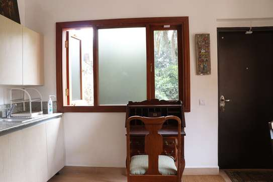 Furnished 1 bedroom house for rent in Runda image 4
