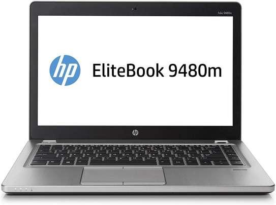 HP 9480 *i7/4/500gb image 1