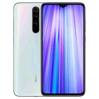 Redmi Note 8 pro New 64gb 6gb ram 64mp camera(with delivery) image 2