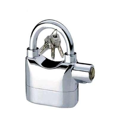 alarm padlock image 2