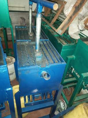 candle machines, incinerators, poshomi,soap plodders , feed mills, Lugging Plumbing,Pipe fitting ,Boiler Services e.T.C image 1