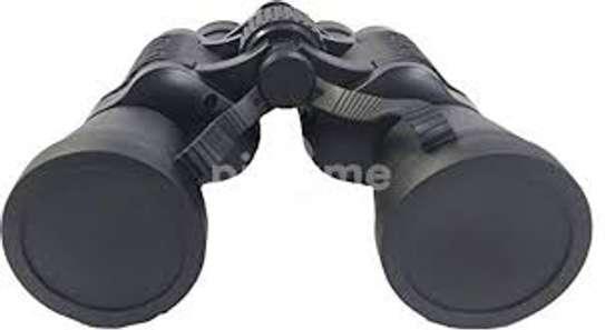 Comet quality & durability. 50X50 big view binoculars image 1