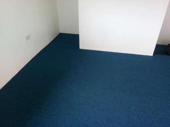 wall carpets and carpet tiles with different colors, prints and patterns. image 11