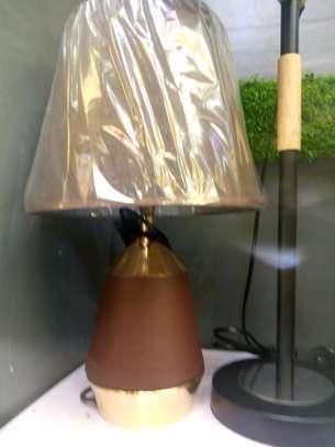 LAMP SHADES image 1