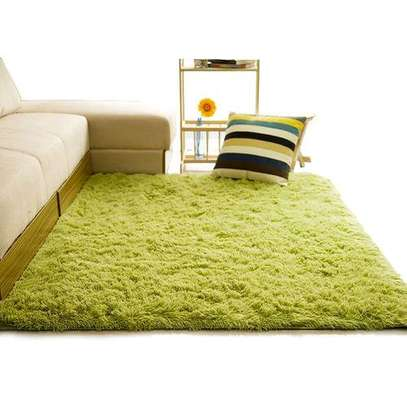 Fluffy carpets 7 by 8 image 4