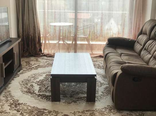 Cosy fully furnished 1 bedroom apartment