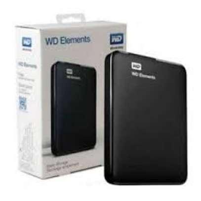 3.0 Wd Hard disk Casing image 1