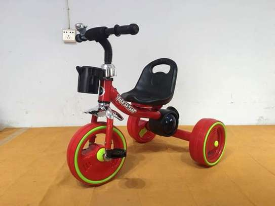 Tricycle p003 image 1