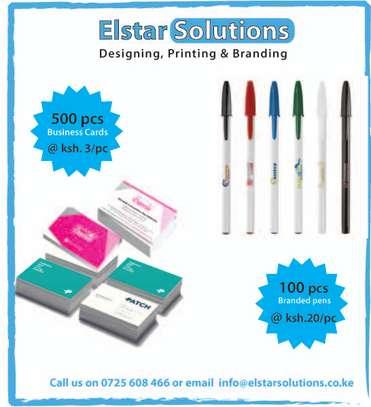 Pens Branding image 1