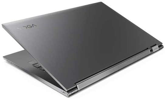 "Lenovo YOGA C930-13IKB 2-IN-1 Core™ i7-8550U 1.8GHz 256GB SSD 16GB 13.9"" (1920x1080) IPS TOUCHSCREEN BT WIN10 Webcam Backlit Keyboard FP Reader.Gray image 1"