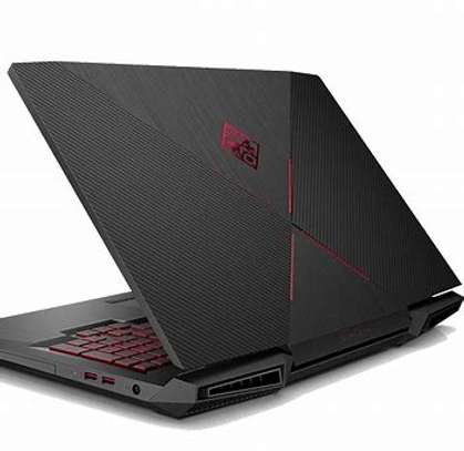 Omen by Hp17X i7 8th Generation (Brand New)