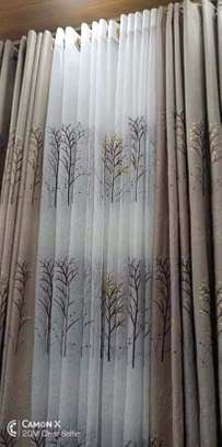 Unique classy curtains and sheers image 8