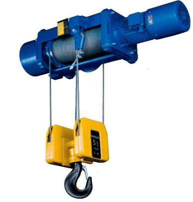 Electric Chain  Hoist image 1